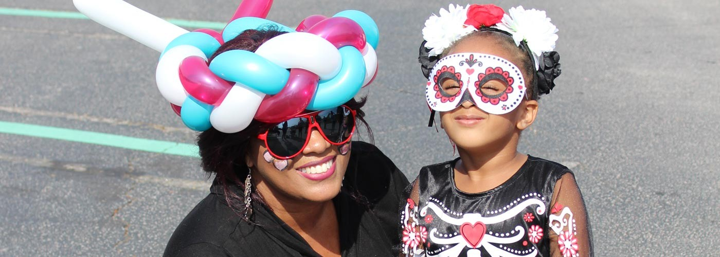 Face Painting Raleigh NC